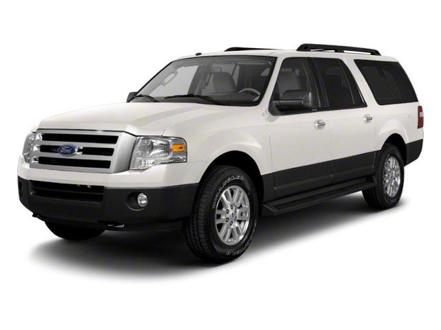 2012 Ford Expedition EL Vehicle Photo in Midland, TX 79703