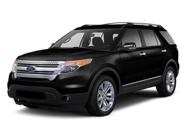 2012 Ford Explorer Vehicle Photo in Souderton, PA 18964-1038