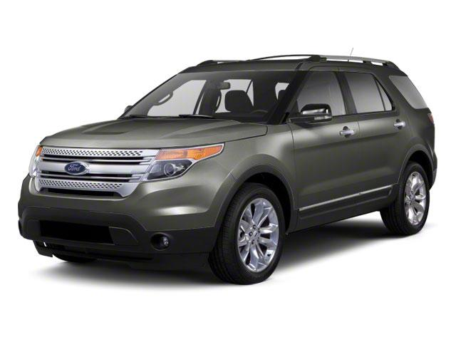 2012 Ford Explorer Vehicle Photo in DULUTH, GA 30096