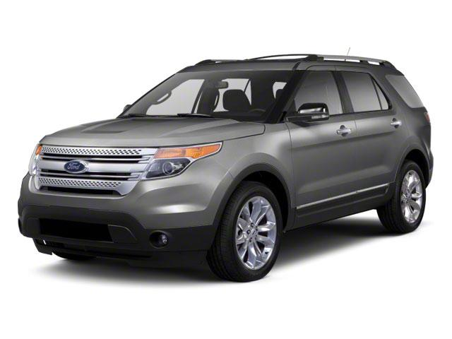 2012 Ford Explorer Vehicle Photo in Bend, OR 97701