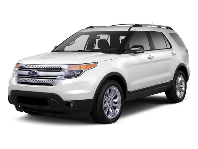 2012 Ford Explorer Vehicle Photo in Anchorage, AK 99515