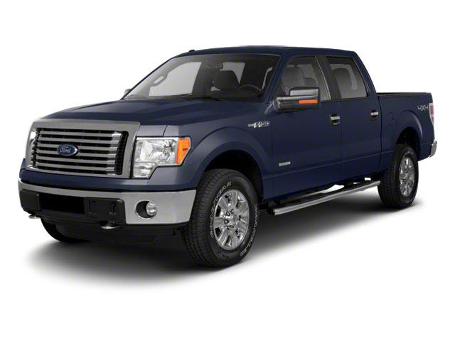 2012 Ford F-150 Vehicle Photo in BOONVILLE, IN 47601-9633