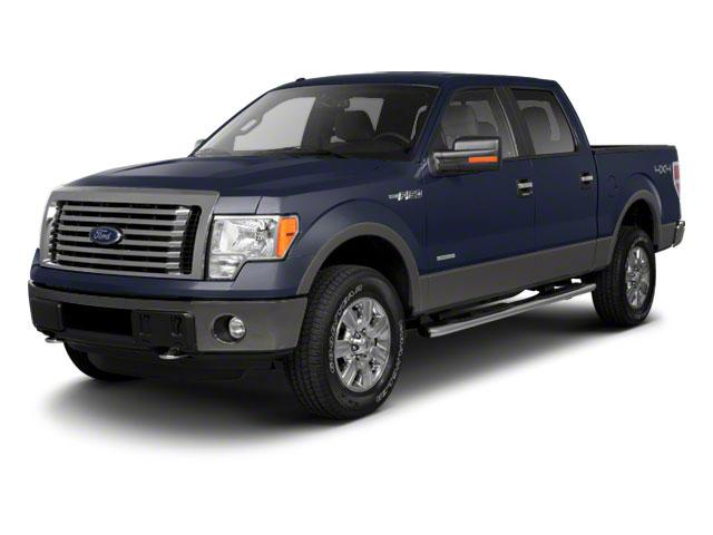2012 Ford F-150 Vehicle Photo in Warrensville Heights, OH 44128