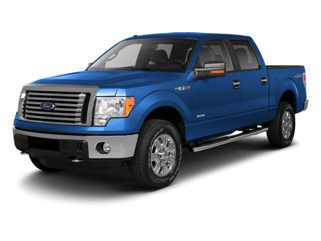 2012 Ford F-150 Vehicle Photo in Portland, OR 97225