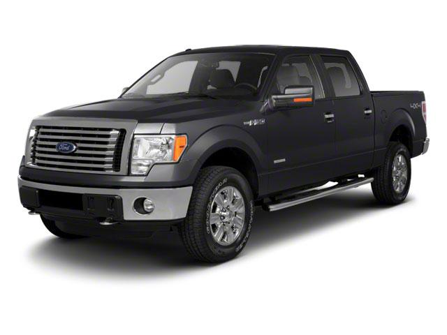 2012 Ford F-150 Vehicle Photo in Twin Falls, ID 83301