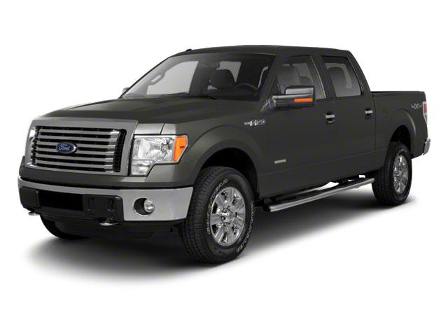 2012 Ford F-150 Vehicle Photo in Boyertown, PA 19512