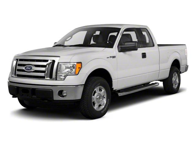 2012 Ford F-150 Vehicle Photo in Medina, OH 44256