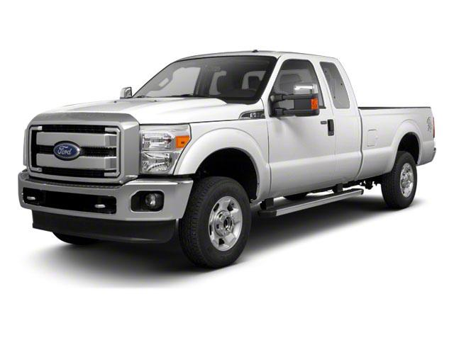 2012 Ford Super Duty F-250 SRW Vehicle Photo in Denver, CO 80123