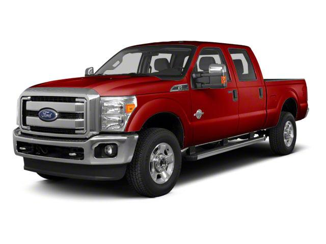 2012 Ford Super Duty F-350 SRW Vehicle Photo in Denver, CO 80123