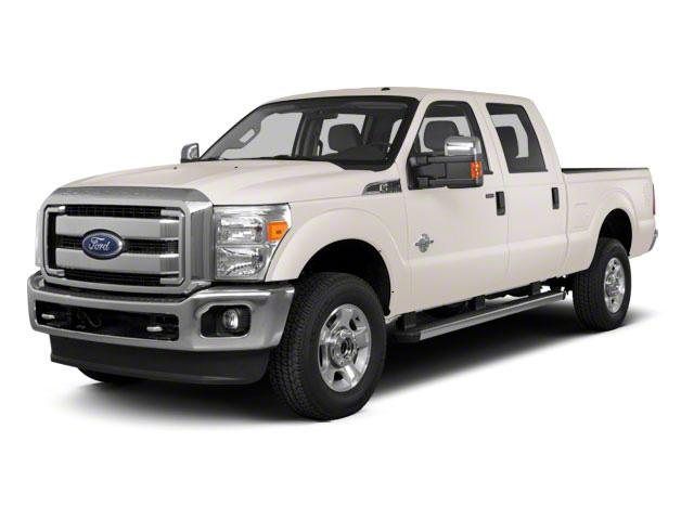 2012 Ford Super Duty F-350 DRW Vehicle Photo in Bend, OR 97701
