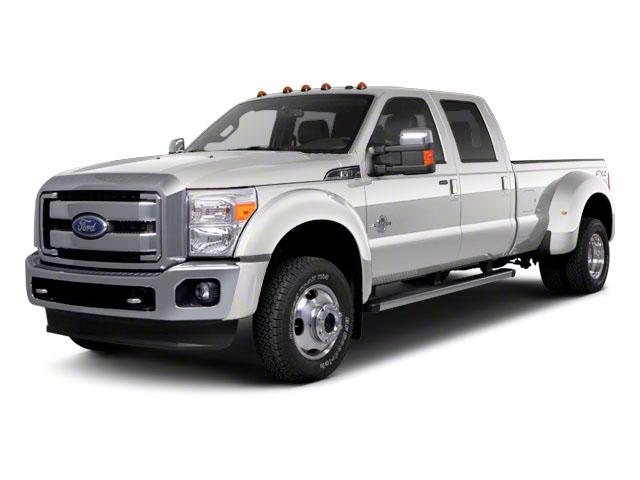 2012 Ford Super Duty F-450 DRW Vehicle Photo in Anniston, AL 36201