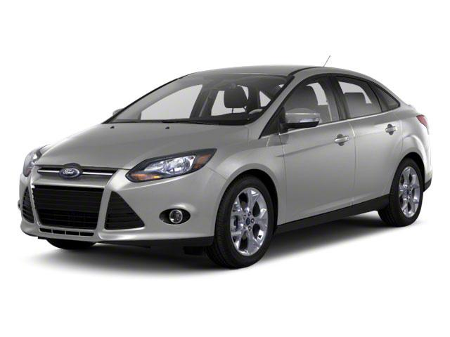 2012 Ford Focus Vehicle Photo in Plainfield, IL 60586