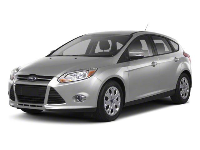 2012 Ford Focus Vehicle Photo in Doylestown, PA 18902