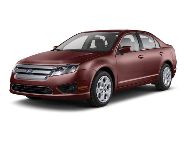 2012 Ford Fusion Vehicle Photo in Medina, OH 44256