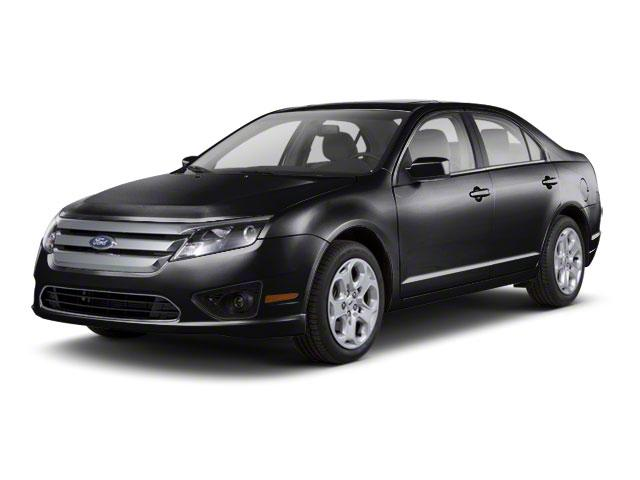 2012 Ford Fusion Vehicle Photo in Appleton, WI 54913
