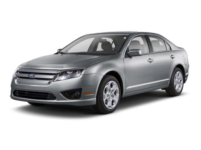 2012 Ford Fusion Vehicle Photo in Austin, TX 78759