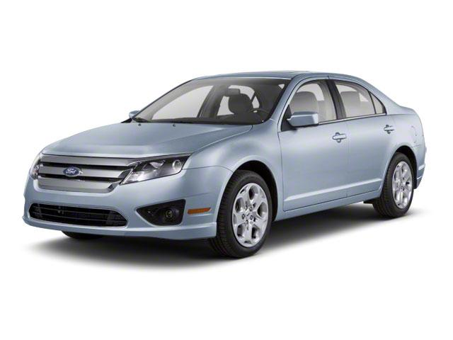 2012 Ford Fusion Vehicle Photo in Zelienople, PA 16063
