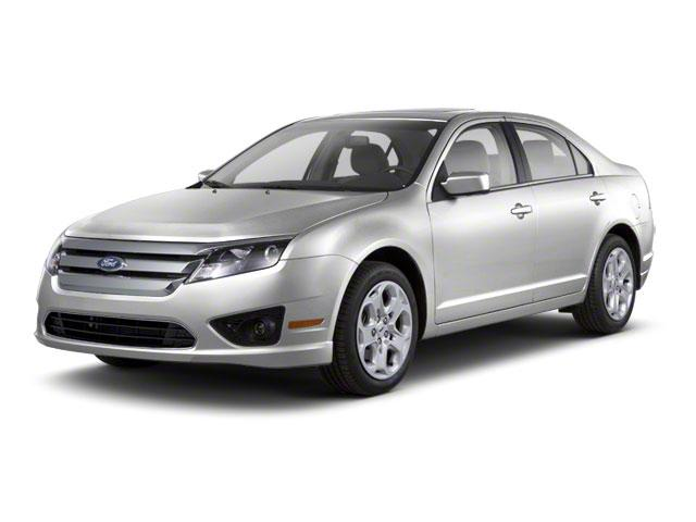 2012 Ford Fusion Vehicle Photo in Hudsonville, MI 49426