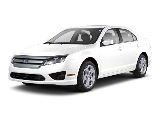 2012 Ford Fusion Vehicle Photo in Moon Township, PA 15108