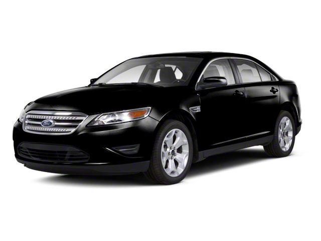 2012 Ford Taurus Vehicle Photo in Zelienople, PA 16063