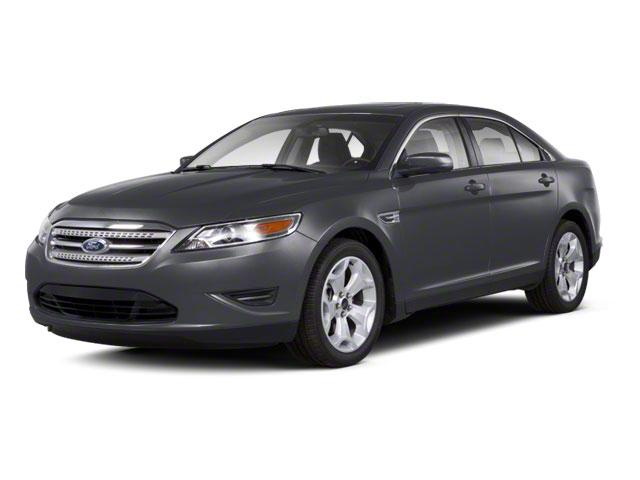 2012 Ford Taurus Vehicle Photo in Elyria, OH 44035