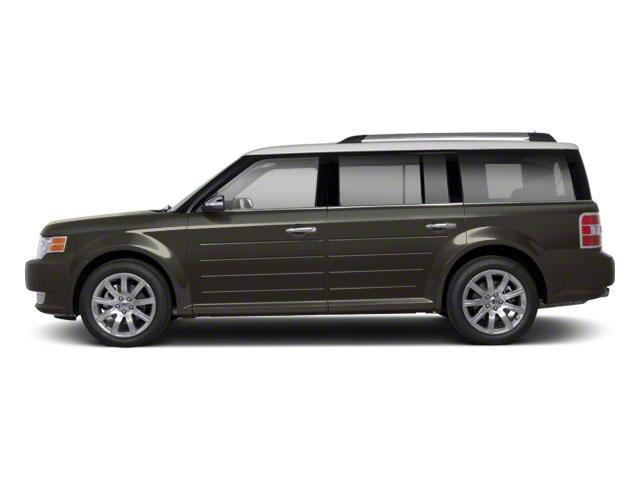 2012 Ford Flex Vehicle Photo in Colorado Springs, CO 80905