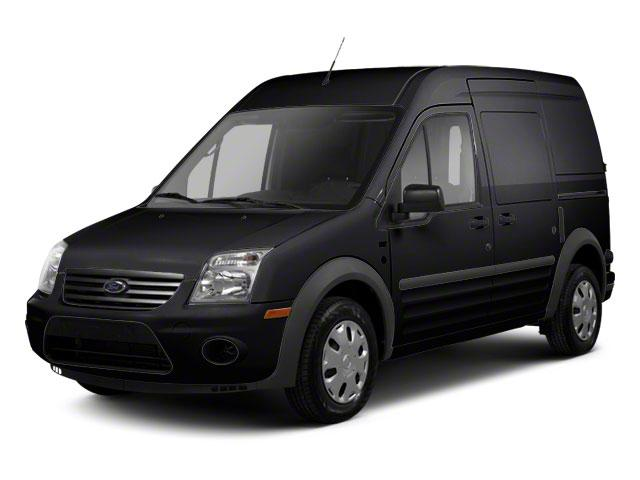 2012 Ford Transit Connect Vehicle Photo in Plainfield, IL 60586