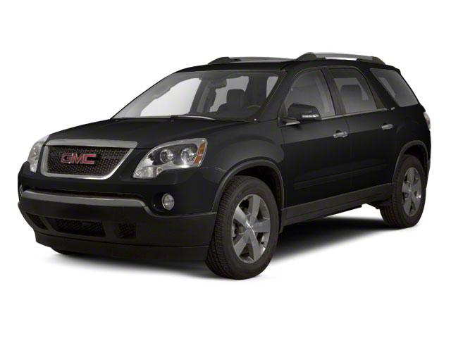2012 GMC Acadia Vehicle Photo in Danville, KY 40422