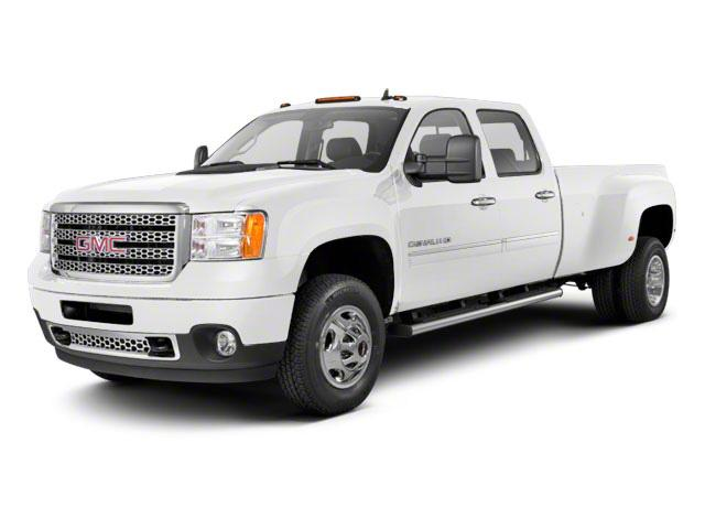 2012 GMC Sierra 3500HD Vehicle Photo in Lincoln, NE 68521