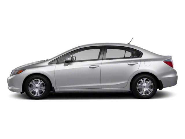 2012 Honda Civic Hybrid Vehicle Photo in Pleasanton, CA 94588