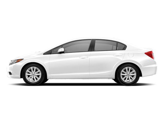 2012 Honda Civic Sedan Vehicle Photo in Austin, TX 78759