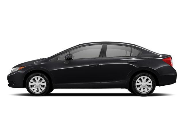 2012 Honda Civic Sedan Vehicle Photo in San Antonio, TX 78238