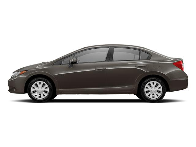 2012 Honda Civic Sedan Vehicle Photo in Greensboro, NC 27405