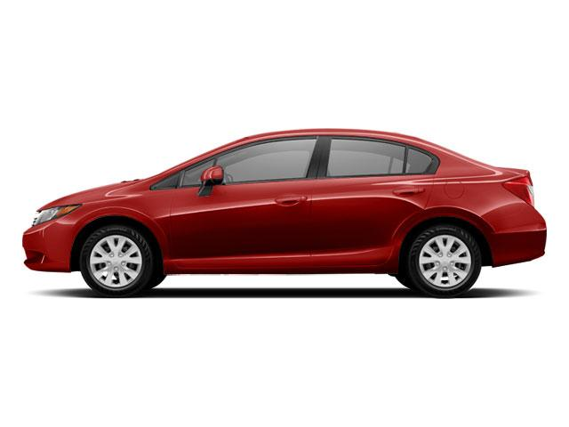 2012 Honda Civic Sedan Vehicle Photo in Portland, OR 97225