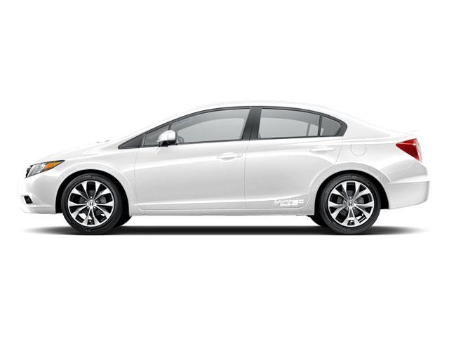 2012 Honda Civic Sedan Vehicle Photo in Wendell, NC 27591