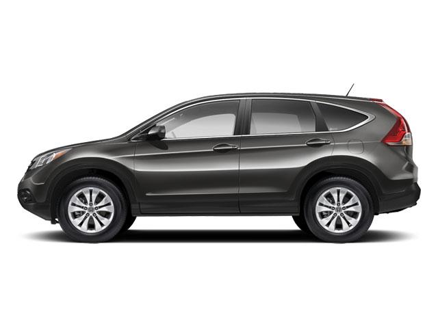 2012 Honda CR-V Vehicle Photo in San Antonio, TX 78238