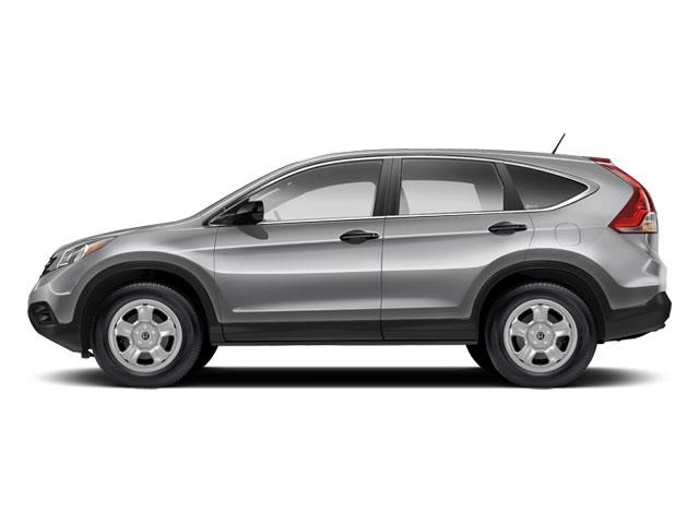 2012 Honda CR-V Vehicle Photo in Safford, AZ 85546