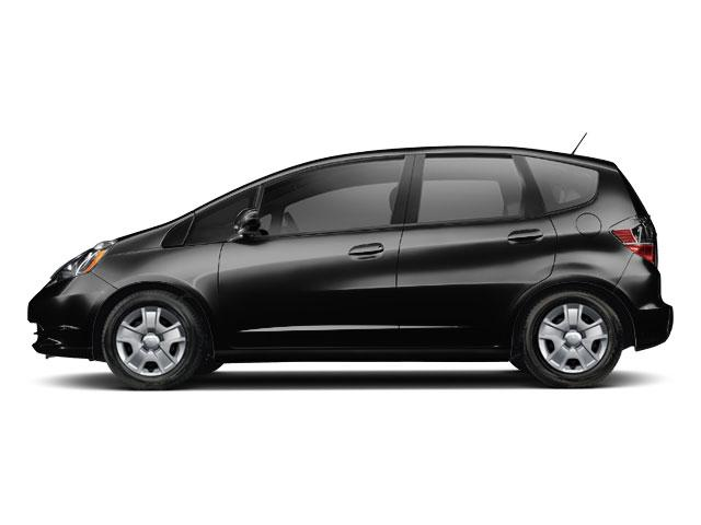 2012 Honda Fit Vehicle Photo in Bend, OR 97701