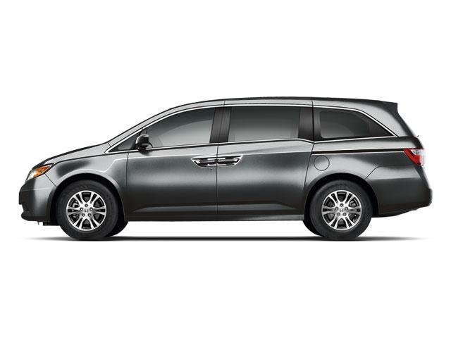 2012 Honda Odyssey Vehicle Photo in Wilmington, NC 28403