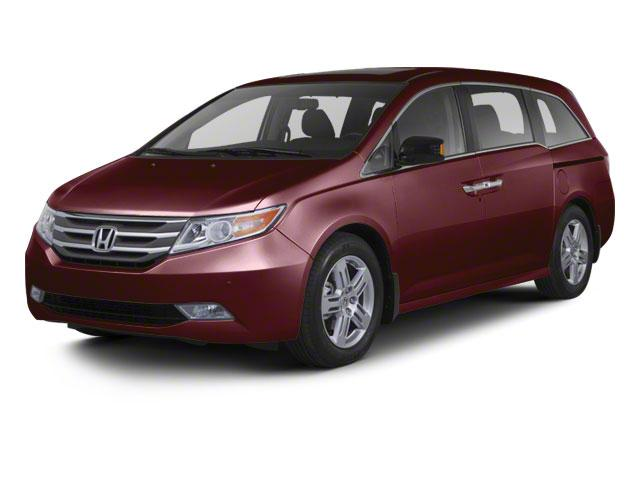 2012 Honda Odyssey Vehicle Photo in San Antonio, TX 78238