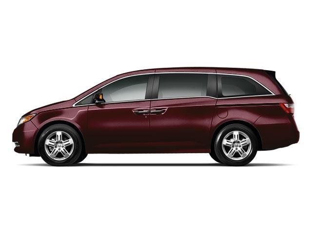 2012 Honda Odyssey Vehicle Photo in Manassas, VA 20109