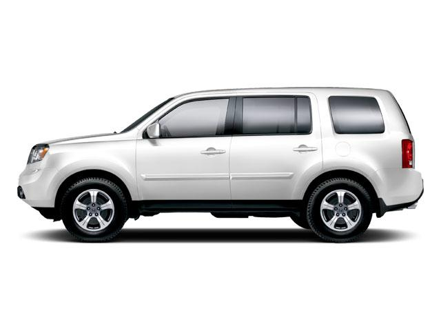 2012 Honda Pilot Vehicle Photo in Pawling, NY 12564-3219