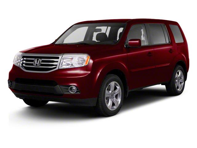 2012 Honda Pilot Vehicle Photo in Portland, OR 97225