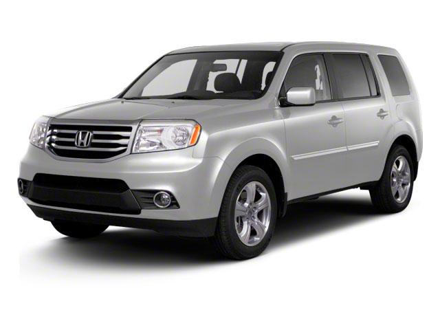 2012 Honda Pilot Vehicle Photo in Lafayette, LA 70503
