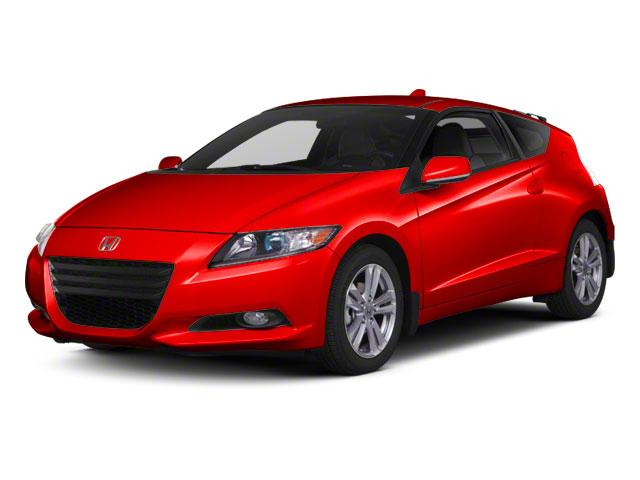 2012 Honda CR-Z Vehicle Photo in San Antonio, TX 78238