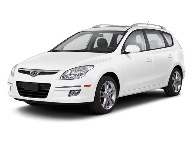 2012 Hyundai Elantra Touring Vehicle Photo in Portland, OR 97225