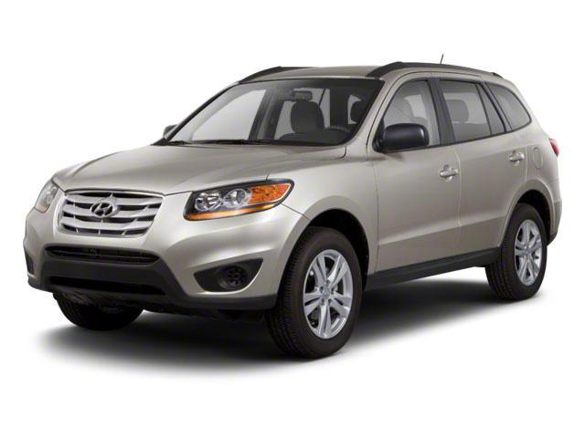 2012 Hyundai Santa Fe Vehicle Photo in Friendswood, TX 77546