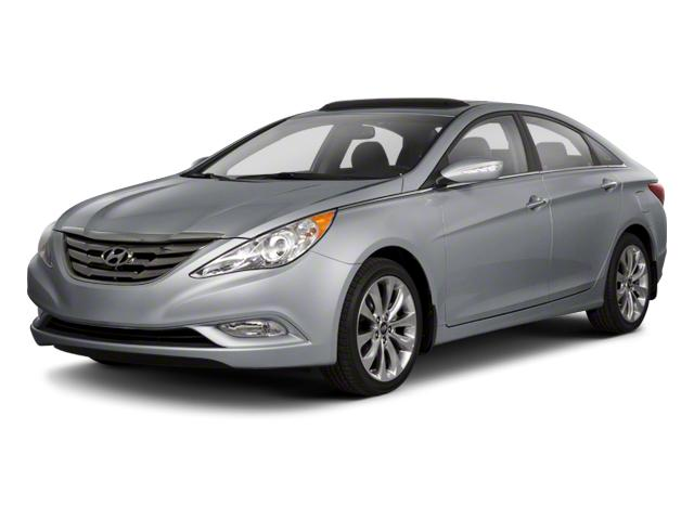 2012 Hyundai Sonata Vehicle Photo in Austin, TX 78759