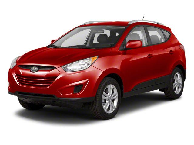 2012 Hyundai Tucson Vehicle Photo in Edinburg, TX 78539