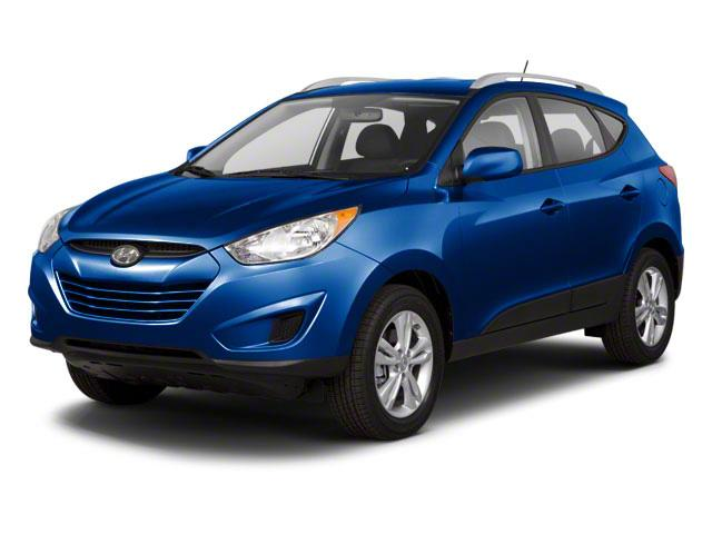 2012 Hyundai Tucson Vehicle Photo in Austin, TX 78759